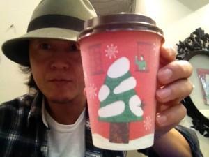 11.27長コーヒー